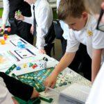 BlogImage Escape 150x150 - New pupils 'escape' transition concerns thanks to innovative teamwork programme