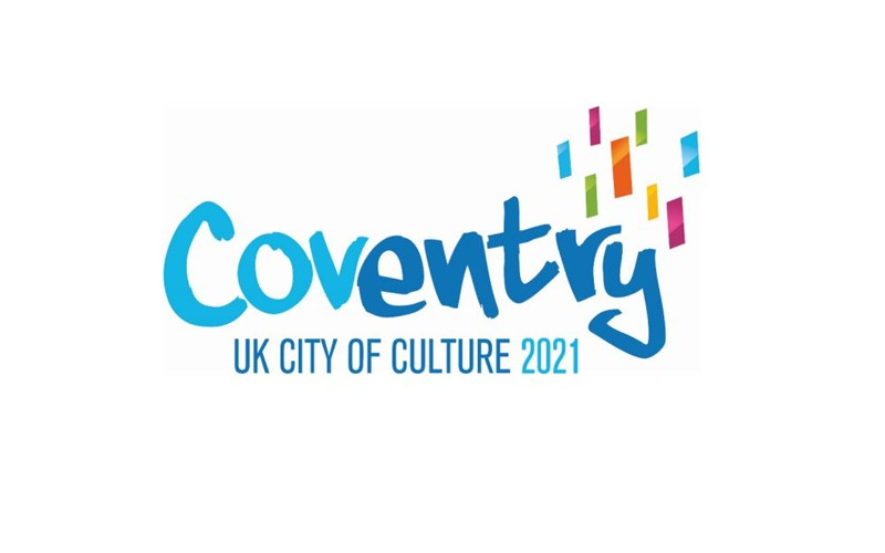 coventry logo for wmcaweb - PET-Xi awarded £500,000 from the WMCA to provide a training boost for local people to gain new jobs and skills ahead of Coventry City of Culture 2021